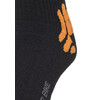 X-Socks Winter Biking Socks Unisex Black